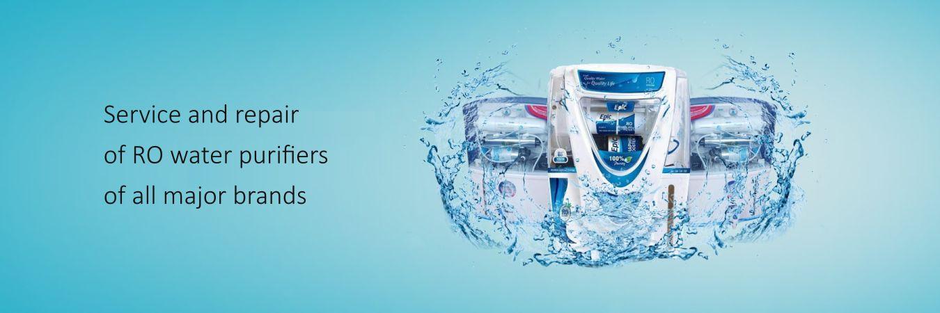 ro water purifier service chandigarh zirakpur panchkula mohali